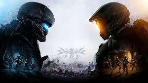 Halo 4 Master Chief